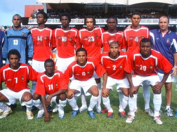 Guinea Ecuatorial, uno de los paises más jóvenes en instalarse al CAF y que incluso será sede de la próxima Copa Africana de Naciones (Foto: skyscrapercity.com)