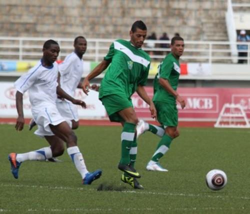 Reunión y Mayotte también participaron en el último torneo organizado en Seychelles (Foto: fútbolentreselecciones.blogspot.com)