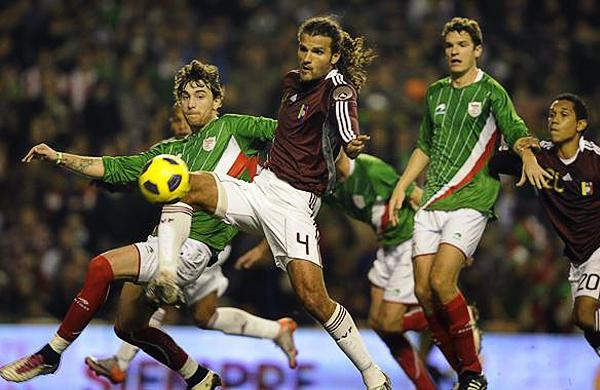 El País Vasco mantiene una selección que es capaz de hacerle pelea a cualquier otra de Europa y otros continentes (Foto: Reuters)
