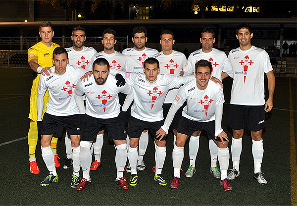 Pese a estar en la tercera división, el equipo del Carabanchel también ostenta la categoría de Real y es además el tercer cuadro más antiguo de Madrid (Foto: rcdcarabanchel.es)