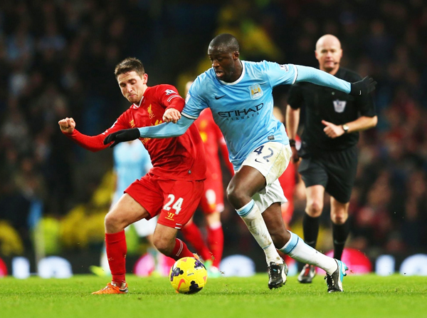 ¿El City of Liverpool será capaz de resonar como el Liverpool y el Manchester City? (Foto: AFP)