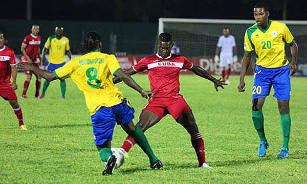 Es poco probable la membresía de Guayana Francesa en la FIFA, pese a haber producido jugadores como Florent Malouda. (Foto: Ronan Liétar)