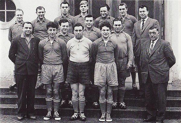 Hoffenheim no era precisamente un club que iba a asumir un rol de protagonista. (Foto: Hoffenheimblog)
