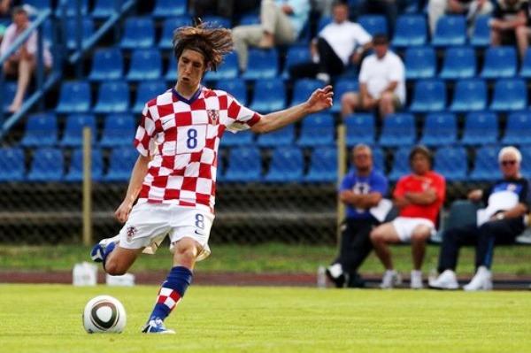Filip Ozobic, la gran manija del seleccionado croata que ya brilla en el Spartak Moscú (Foto: makingfutbol.blogspot.com)