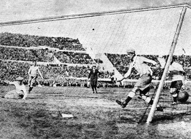Foto: Historia del Fútbol Peruano, Reco Borodi