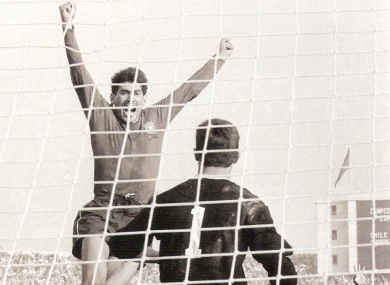 Foto: The Soccer Book, Chris Hunt