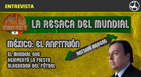 Composición fotográfica: Santiago Carbajal / DeChalaca.com