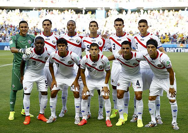 Costa Rica (Foto: Reuters)