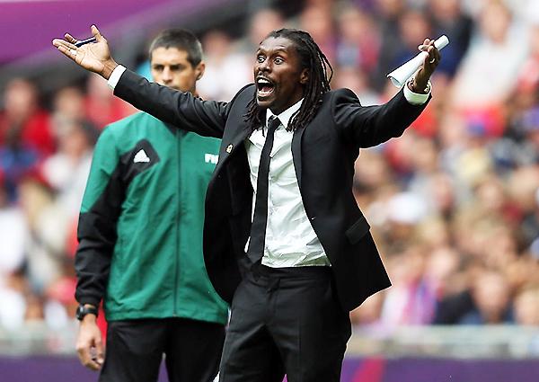Aliou Cissé ha hecho un trabajo interesante con Senegal. (Foto: AFP)