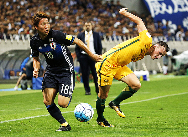 Un partido de Eliminatorias aumenta su valor en esta nueva propuesta de puntos. (Foto: AFP)