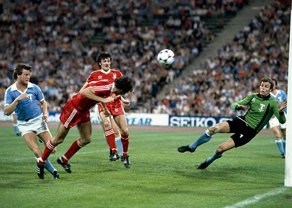 En la actualidad el Nottingham Forest está muy lejos de cuando alcanzó la gloria en Europa tras vencer al Malmö en 1979 (Foto: AFP)