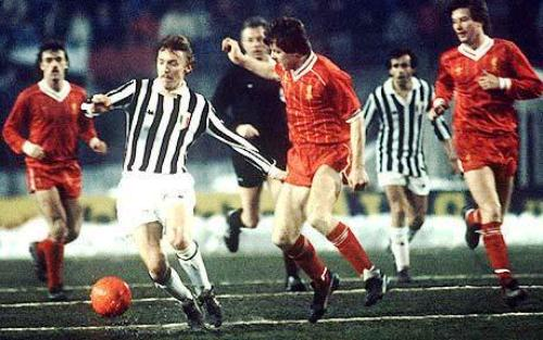 La tragedia de Heysel envolvió la final que Juventus le ganó por 1-0 al Liverpool (Foto: popscreen.com)
