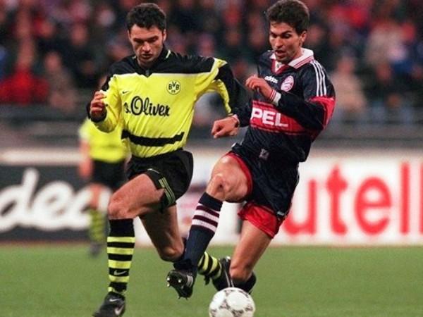 Borussia Dortmund regresa a cuartos de la Champions luego de 15 años: la última vez se enfrentó a Bayern (Foto: uefa.com)