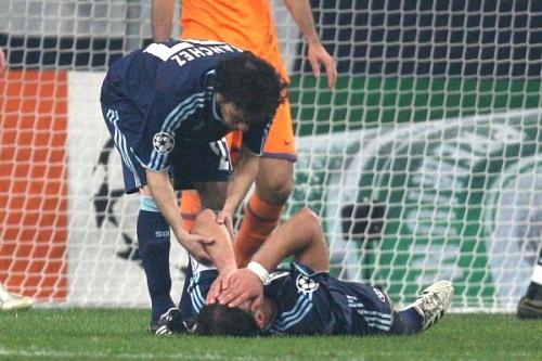 Como el Schalke al Barza, Frankie no quiere ver la Libertadores (Foto: schalke04.de)