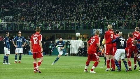 Al parecer, la Champions es una barrera infranqueable para los 'neroazzurri' (Foto: inter.it)