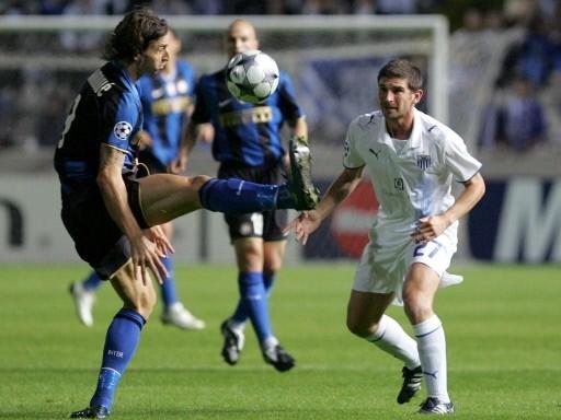 Como Bardon ante Ibrahimovic, el Anorthosis no se achicó ante el Inter y le robó un impensado empate (Foto: FIFA.com / AFP)