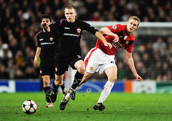 El Man. United puede tener un camino fácil rumbo a octavos. (Foto: AFP)