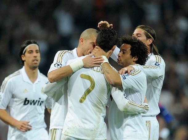 A Real Madrid le tocó el rival más accesible en el sorteo y tiene servido el acceso a las semifinales. Igual, los partidos hay que jugarlos (Foto: AFP)