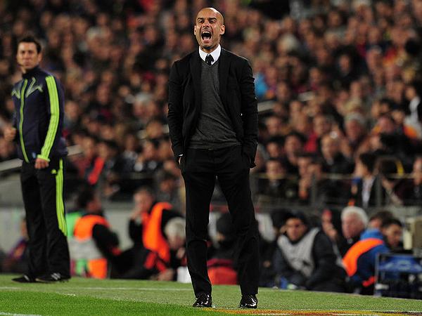 Josep Guardiola conoció y moldeó de cerca el gran trabajo que viene realiza Barcelona en este momento (Foto: lavanguardia.com)