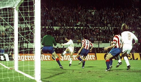 Atlético se mide con un Bayern favorito. (Foto: Colorsport)