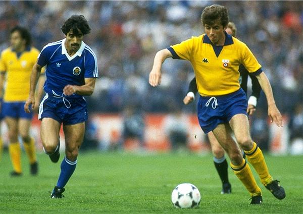 En la Recopa de Europa 1983/84, Juventus derrotó a Porto 2-1 en Basilea. Pero su último duelo en Champions fue en la temporada 2001/02 en la primera fase de grupos. (Foto: AFP)