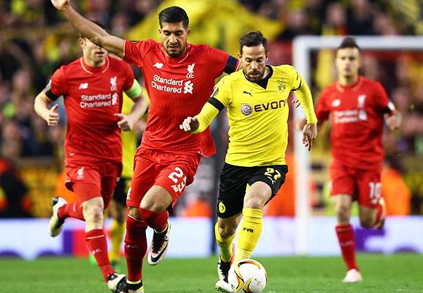 Dortmund llega como primero de su grupo tras superar a Real Madrid. (Foto: AFP)