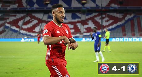 Foto: Prensa Bayern