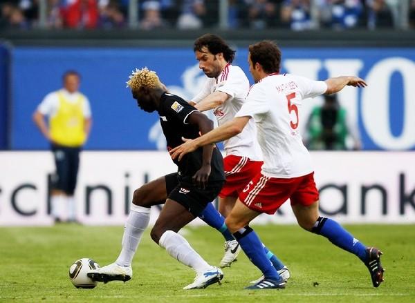 Mientras que Hamburgo sorprendió con algunos fichajes, Mainz 05 apuesta por mantener su rótulo de sorpresa y alista una oncena compacta (Foto: AFP)