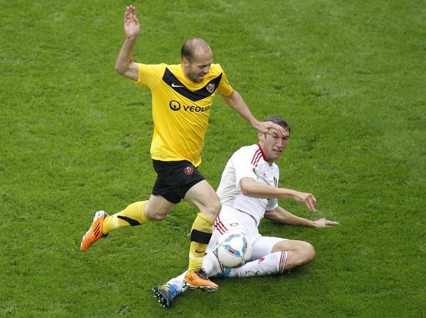 Mientras que el Dortmund quiere ratificar su condición y se ha rerforzado convenientemente, Leverkusen pretende seguir por la misma línea y no caerse en el tramo final del campeonato (Foto: Reuters)