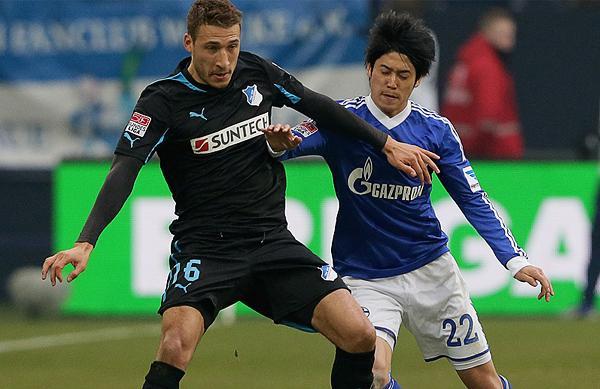 Hoffenheim las vio negras esta temporada en la que pasó de ser protagonista a un equipo que no dio la talla (Foto: bundesliga.de)