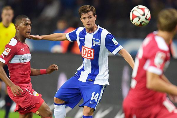 Stuttgart y Hertha se ven necesitados de hacer una temporada aceptable. (Foto: Bild)