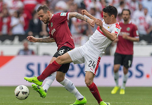 Equipos con historia como el Augsburg y el Hannover esperan tener una campaña decorosa. (Foto: Imago)