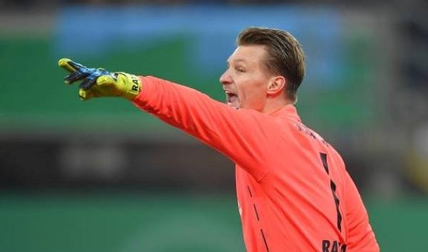 A los 37, Ratajczak tendrá la oportunidad de atajar en la Bundesliga con la que no contó en sus pasos por el Fortuna Düsseldorf o el Duisburgo. (Foto: AFP)