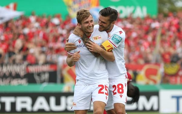 Unión Berlín quiere quedarse en la Bundesliga. (Foto: Prensa Unión Berlín)