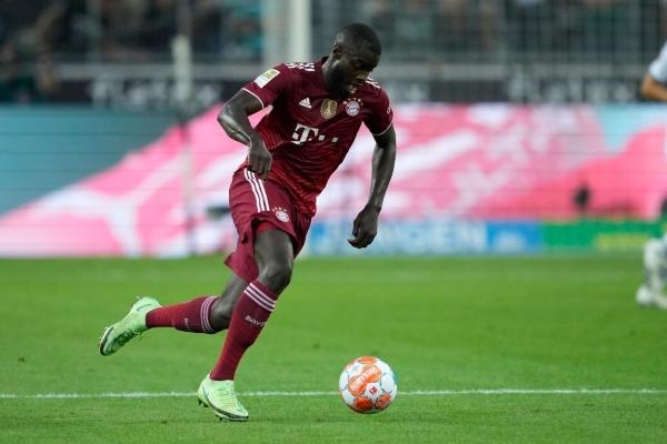 Upamecano, el refuerzo estrella del multicampeón Bayern como estandarte defensivo hacia el futuro. (Foto: AFP)