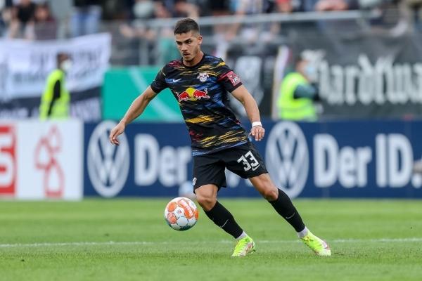 André Silva ante el mayor reto de su carrera: ser referente ofensivo del prometedor Leipzig. (Foto: AFP)