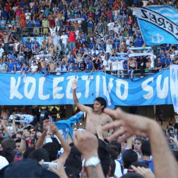 El Xerez festejó un histórico ascenso. ¿Seguirá celebrando en Primera? (Foto: altaspulsaciones.com)