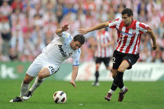 El Athletic querrá mantener su nivel de juego y de resultados en esta nueva edición. Su reto debe ser el alcanzar un puesto para la siguiente Liga de Campeones (Foto: lainformacion.com).