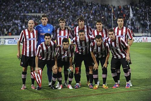 El cuadro vasco debe asumir la ilusión que su última gran temporada generó entre su afición (Foto: athletic-club.net)
