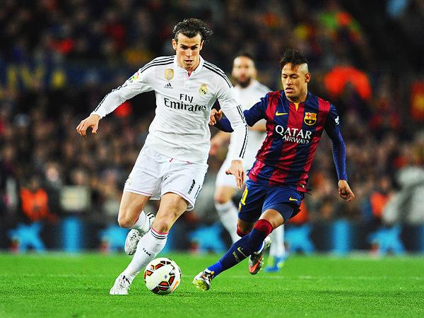 El fútbol mundial se viste de gala con el Barcelona - Real Madrid. (Foto: AFP)