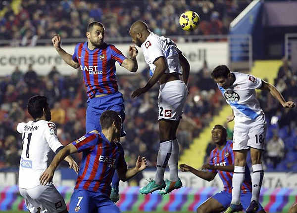El 'Depor' salvó del descenso la temporada pasada. ¿Su actualidad cambiará? (Foto: AFP)