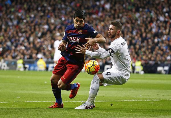 El clásico del fútbol español se lleva las miradas a nivel mundial. (Foto: diario AS)