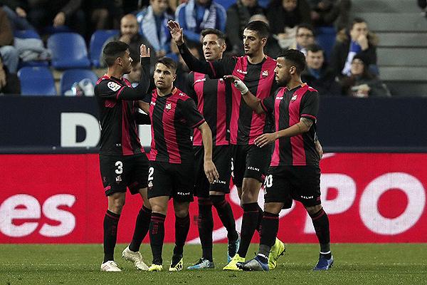 Reus no cumplió con sus obligaciones y fue castigado. (Foto: La Liga)