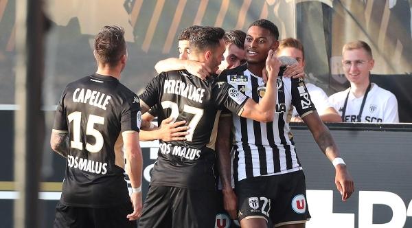 Con un plantel renovado, Angers apunta a estar en la mitad superior de la tabla. (Foto: Prensa SCO Angers)