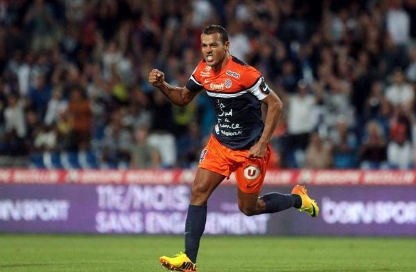 Hilton, un clásico del Montpellier. (Foto: Sportball)