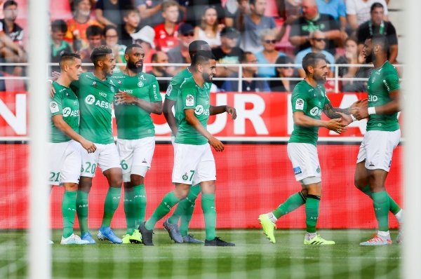 Un histórico del fútbol francés, el Saint-Éttiene, vuelve a ponerse en foco con el fichaje de Miguel Trauco. (Foto: Prensa Saint-Éttiene)