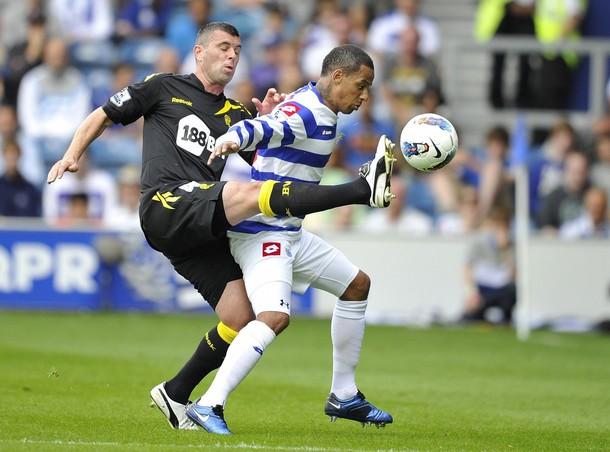 ES EL REY. Bolton no tuvo ninguna objeción para vencer por 0-4 al también ascendido Queens Park Rangers. (Foto: Reuters)