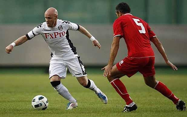 Fulham tiene equipo para dar la sorpresa y acceder a una competición continental. (Foto: telegraph.co.uk).
