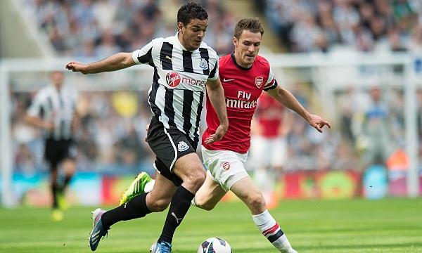 Newcastle pasó de revelación a decepción en un año. (Foto: nufc.co.uk)
