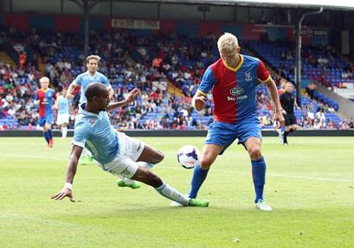 Crystal Palace tiene mucho por probar en su regreso a la máxima categoría aunque con un presupuesto corto comparado con la mayoría de equipos (Foto: croydonguardian.co.uk)